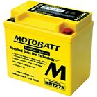 Motobatt Battery For Arctic Cat DVX50 50cc 06 10