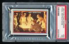 1953 Topps Fighting Marines Trading Cards 36