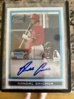 Randal Grichuk Rookie Cards and Key Prospect Card Guide 26