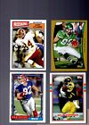 2013 Topps Archives Football Short Print High Numbers Guide 51