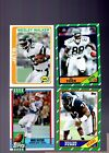 2013 Topps Archives Football Short Print High Numbers Guide 49