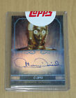 2015 Topps Star Wars Masterwork Trading Cards 23