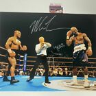 Mike Tyson Boxing Cards and Autographed Memorabilia Guide 46