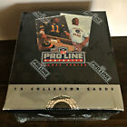 NFL 1991 Pro Line Portraits Signet Series FOOTBALL CARDS FACTORY SEALED BOX