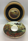 Artis Orbis / Goebel - Claude Monet Inspired Porcelain Votive - In Original Box