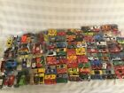 LOT Die Cast Cars MATCHBOX Hot Wheels Lot Of 160 Cars In Bags Of 4 Each F9