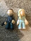 2016 Funko Walking Dead Mystery Minis Series 4 - Hot Topic Exclusives & Odds 21