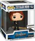 Ultimate Funko Pop Black Widow Figures Gallery and Checklist 23