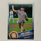 2015 Topps Baseball First Pitch Gallery and Checklist 36