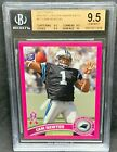 Pink Panther: Elusive Cam Newton Leads Pink 2011 Topps Football Set 15