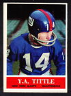 Top 10 Y.A. Tittle Football Cards 26