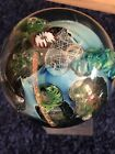 Josh Simpson Planet Earth 2.5 Inches JS 11 On Stand Stunning