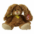TY Beanie Baby - HARRISON the Bunny (7.5 inch) - MWMTs Stuffed Animal Toy