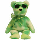 TY Beanie Baby - LIME ICE the Bear (Summer Gift Show Exclusive) (8.5 inch) MWMTs