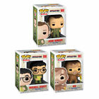 Funko Pop Stripes Movie Figures 14