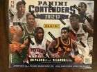 2012 13 Contenders Basketball Hobby Box Factory Sealed