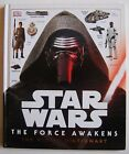 The First Star Wars: The Force Awakens Trading Cards Are Already Here 29