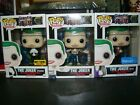 FUNKO POP SUICIDE SQUAD JOKER LOT OF THREE WITH EXCLUSIVES VHTF-IN HAND