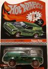 Hot Wheels RLC POISON PINTO 2006 Selections Series RED LINE CLUB 6915 7553