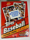 1993 Topps Baseball Series 2 Wax Box - Factory Sealed - Topps Gold Cards