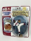 Satchel Paige Figurine Card 1995 Starting Lineup Cooperstown Collection Kenner