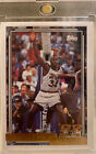 Shaq Attack! Top 10 Shaquille O'Neal Basketball Cards 30