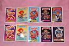 2017 Topps Garbage Pail Kids Comics 14