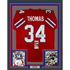 Thurman Thomas Cards, Rookie Cards and Autographed Memorabilia Guide 46