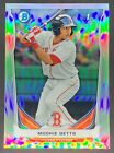 Almost 50 Shades of Everything But Grey: 2014 Bowman Prospect Parallels 51