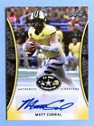 2018 Leaf Metal US Army All-American Bowl Football Cards - Trevor Lawrence Autographs 22