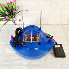 Electric Precision Balloon Inflator Air Pump with Digital Timer Counter 220V