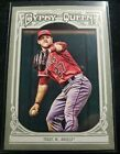 2013 Topps Gypsy Queen Baseball Cards 22
