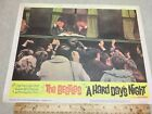 1964 Topps Beatles Movie Hard Day's Night Trading Cards 6
