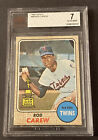 Top 10 Rod Carew Baseball Cards 24