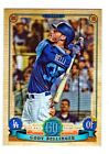 2019 Topps Gypsy Queen Baseball Variations Guide 141