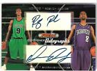 RAJON RONDO DOUBY 2006 TOPPS CO-SIGNERS ROOKIE AUTO AUTOGRAPH RC CARD!