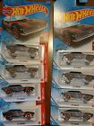 2020 Hot Wheels 67 Camaro Kroger Exclusive Red  Blue Flames New Lot x8