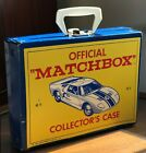 1966 Official Matchbox Collectors Case No 41 No Cars 48 Cells Lesney EXC