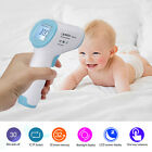 Digital Non-contact Infrared Foreheadoral Thermometer Baby Adult Temperature