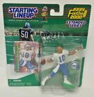 New! Football 1999 ROOKIE STARTING LINEUP SLU NFL CHARLIE BATCH - LIONS EXTENDED