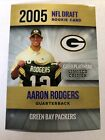Top Green Bay Packers Rookie Cards of All-Time 62
