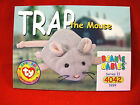 TY Beanie Baby BBOC TRADING CARD Series 2, #4042