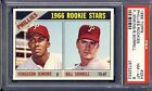 Fergie Jenkins Cards, Rookie Card and Autographed Memorabilia Guide 20