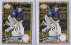 Hottest Cards in 2011 Topps Update Series Baseball 39