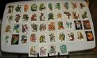 1965 Topps Ugly Stickers Trading Cards 6