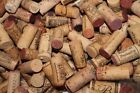 Premium Recycled Corks Natural Wine Corks From Around the US 800+ Corks
