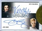2011 Rittenhouse Archives Star Trek Classic Movies: Heroes & Villains Trading Cards 16