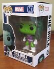 Ultimate Funko Pop She-Hulk Figures Checklist and Gallery 18