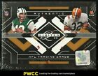 2009 SP Threads Football Product Review 24