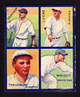 1935 Goudey Baseball Cards 6
